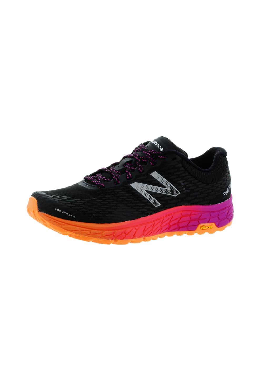 30ffff68c28ec New Balance Fresh Foam Hierro - Running shoes for Women - Black | 21RUN