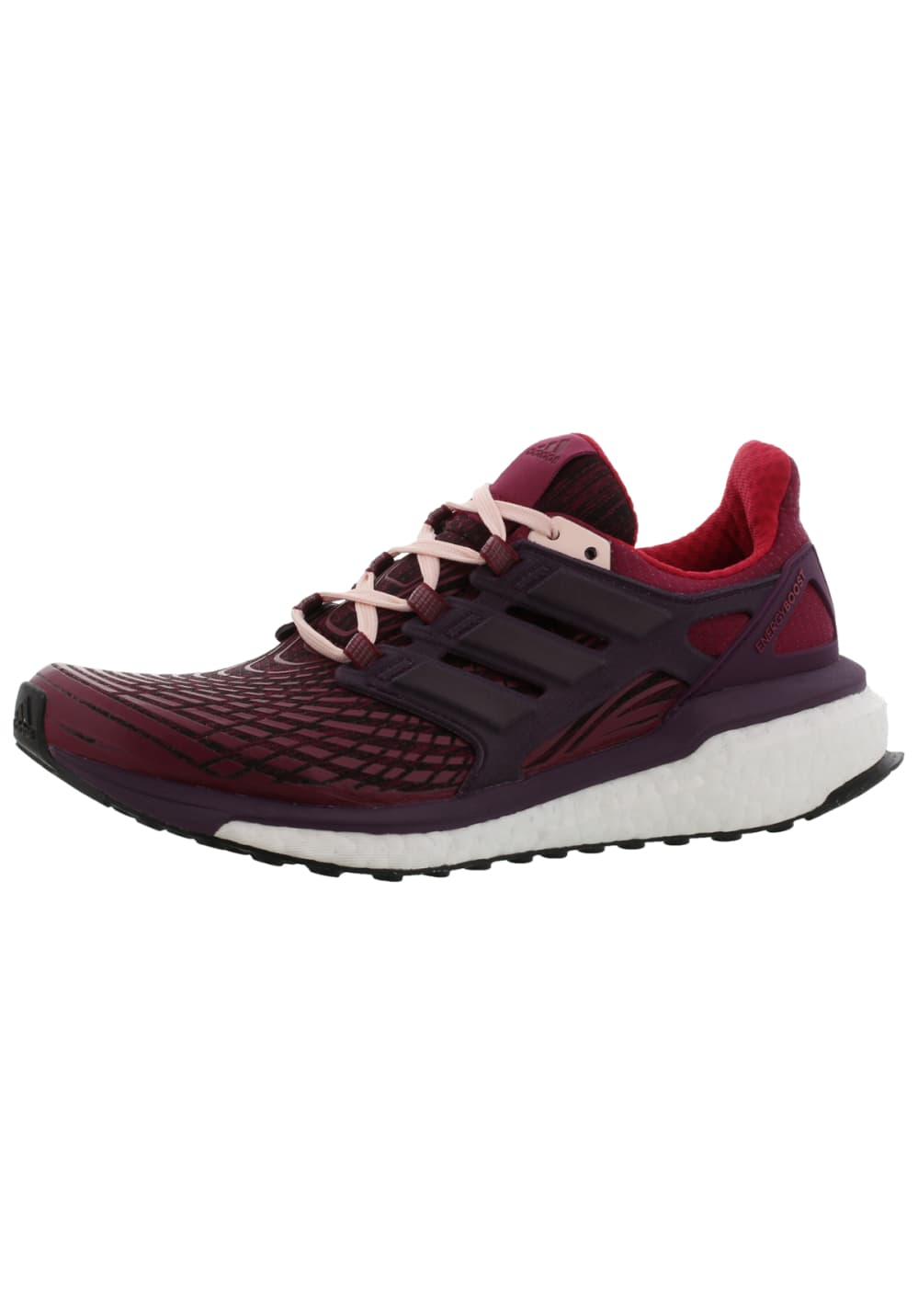 pas mal 0d15c b527b adidas Energy Boost - Chaussures running pour Femme - Violet