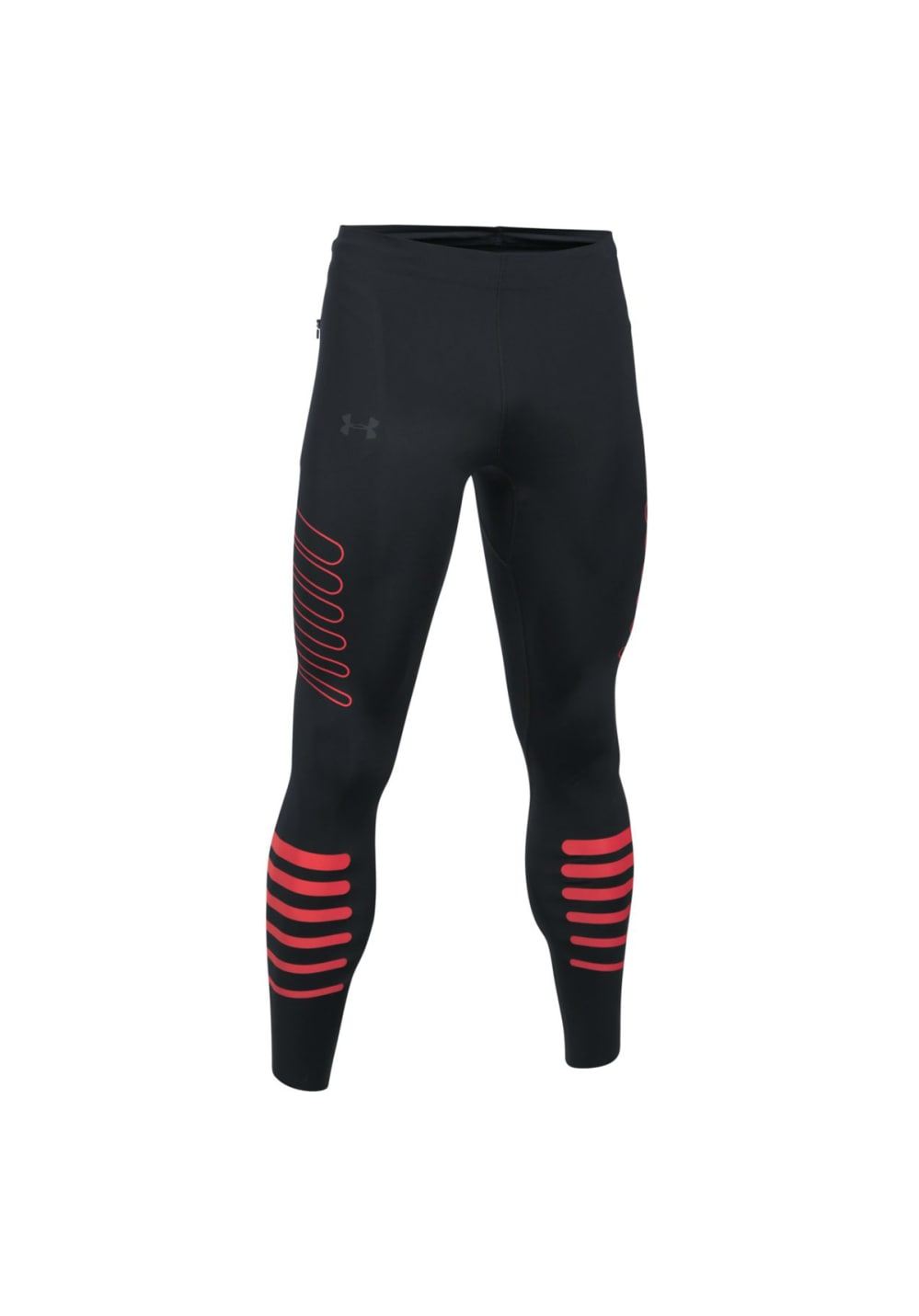 5612ac8db Under Armour Storm Reflective Tight - Running trousers for Men - Black