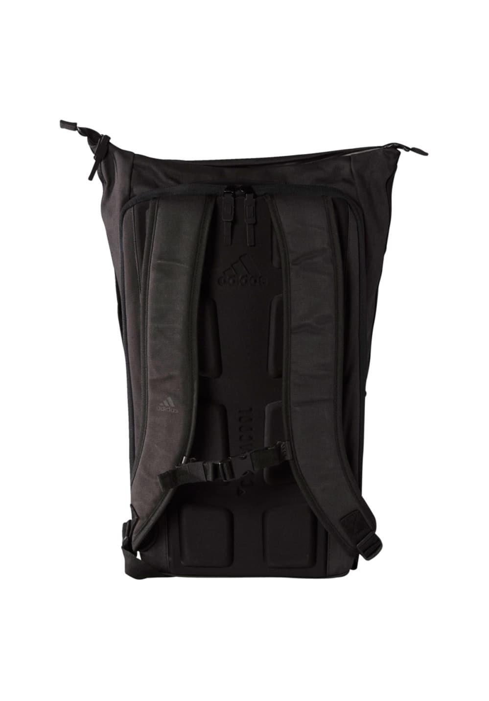 202c680300 adidas Dame Backpack - Backpacks - Black