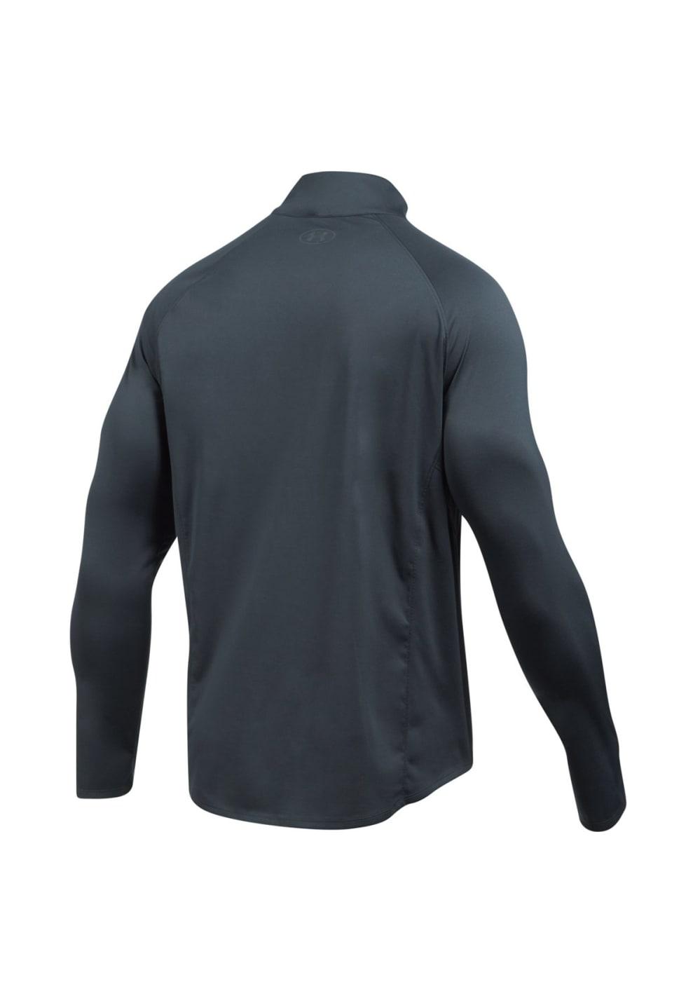 36520108 Under Armour ColdGear Reactor Storm Pace Jacket - Running jackets ...