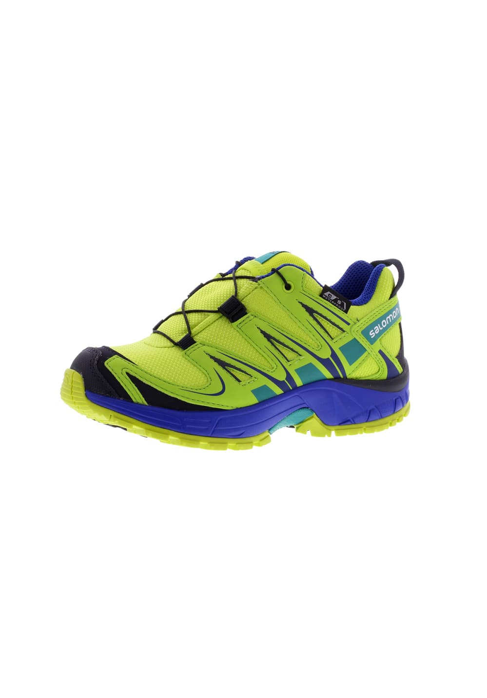 size 40 18045 7b5bb Next. -50%. This product is currently out of stock. Salomon. Xa Pro 3D Cswp  K ...