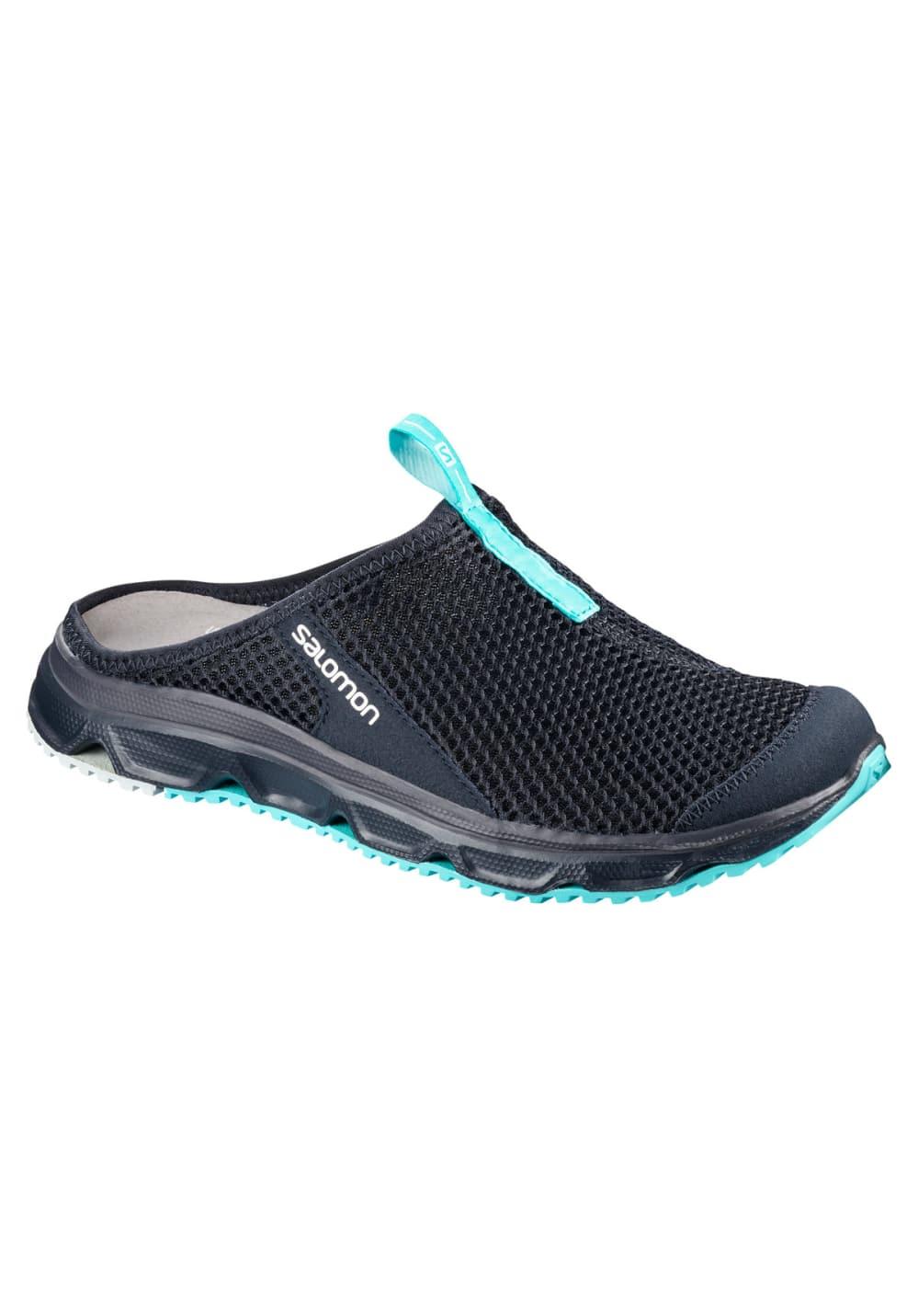 Salomon Herren RX Break Dusch & Badeschuhe: Salomon: Schuhe