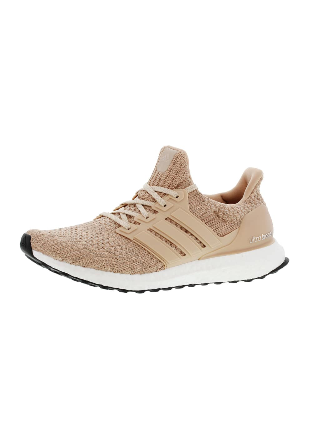 detailed look 3a0c3 53740 adidas Ultra Boost - Running shoes for Women - Beige   21RUN