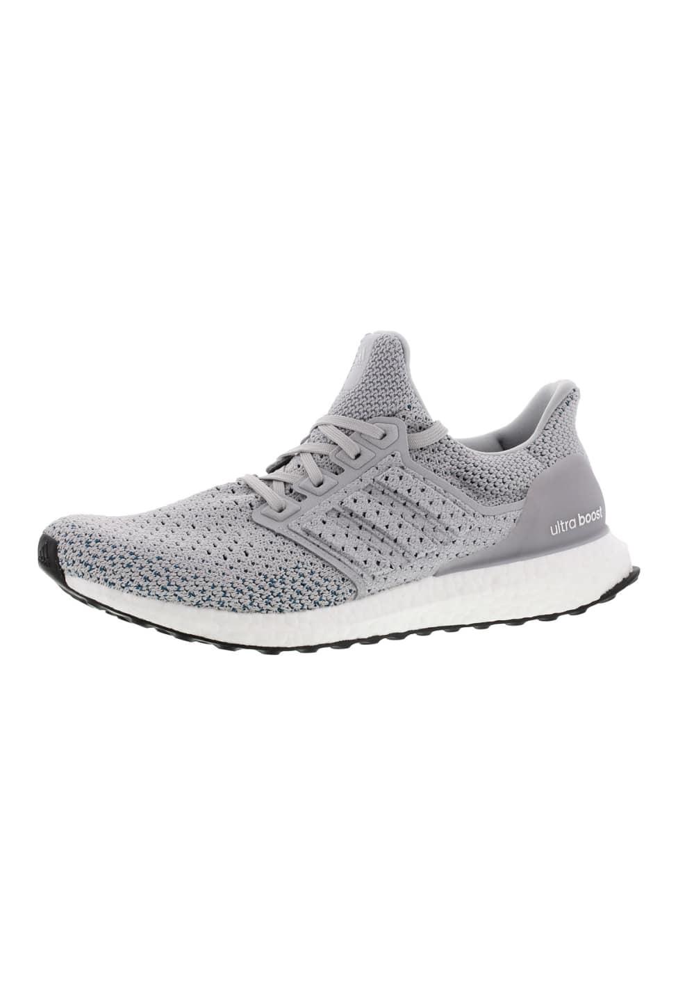 adidas Ultraboost Clima - Zapatillas de running para Hombre - Gris ... a02e0d2181da0