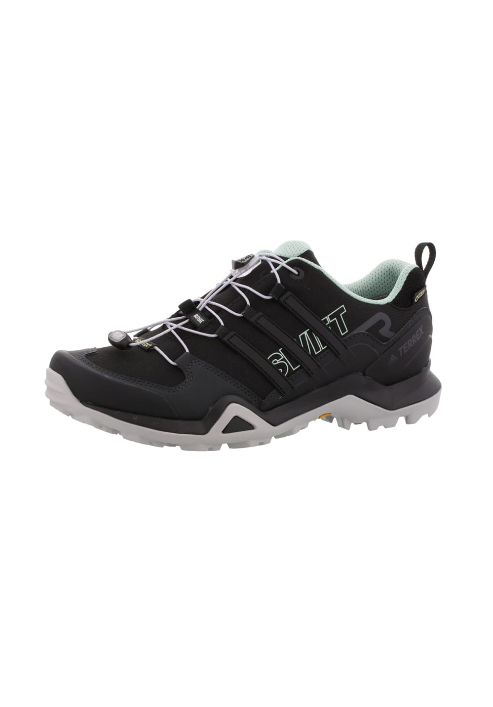 lowest price 90cf6 812cd adidas TERREX Terrex Swift R2 GTX - Outdoor shoes for Women - Black