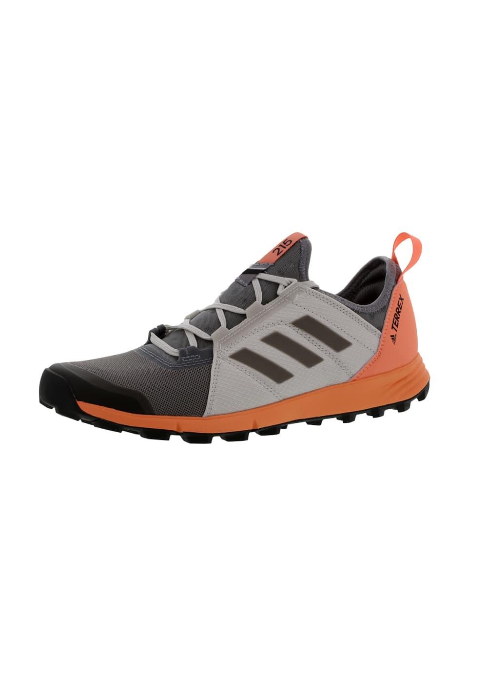 7de5580e722 adidas TERREX Terrex Agravic Speed - Running shoes for Women - Grey