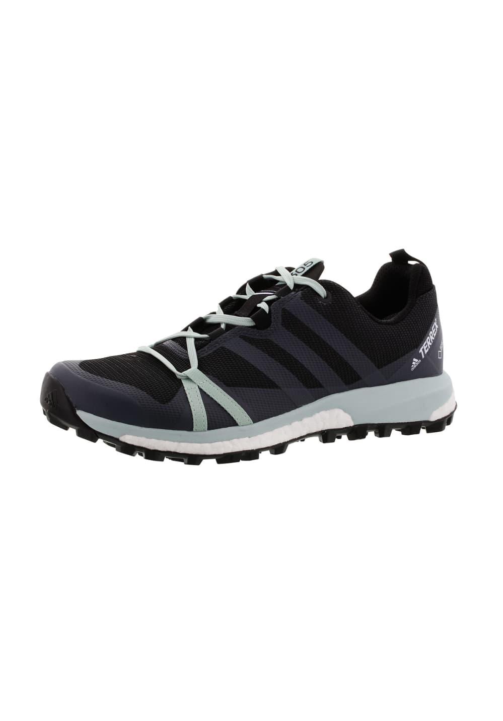Adidas Terrex Agravic GTX Herren Trailrunning Schuhe Laufschuhe 46 Neu