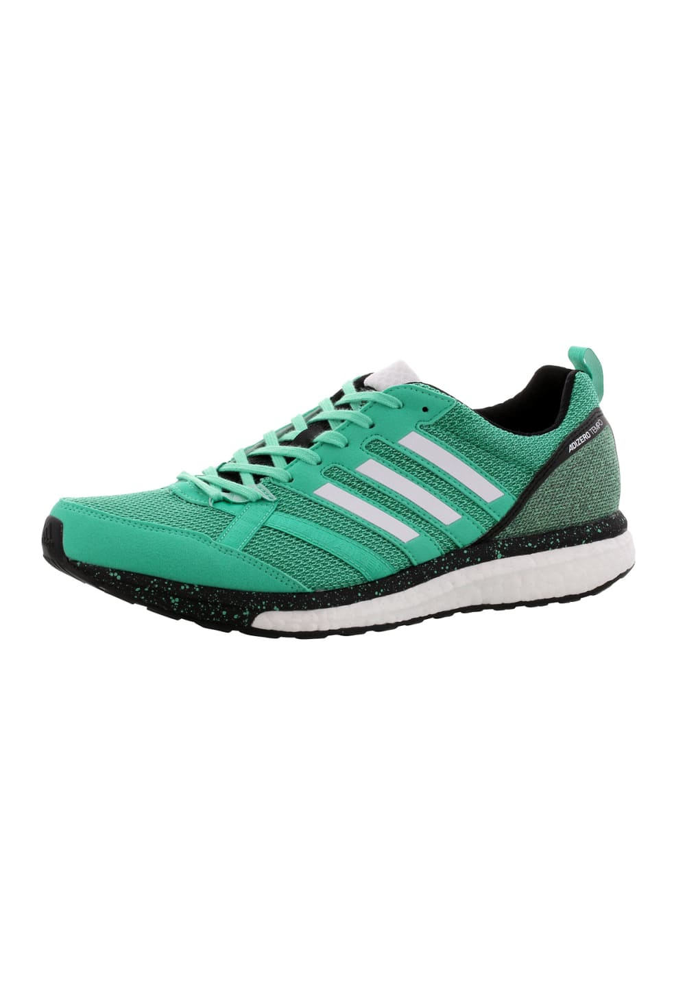 sale retailer 6bc78 218c5 adidas adiZero Tempo 9 - Running shoes for Men - Green