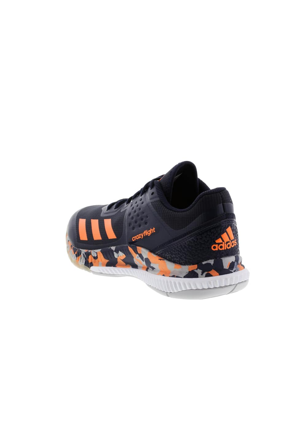 reputable site 8a58d e350e adidas Crazyflight Bounce - Volleyball shoes for Men - Multicolor