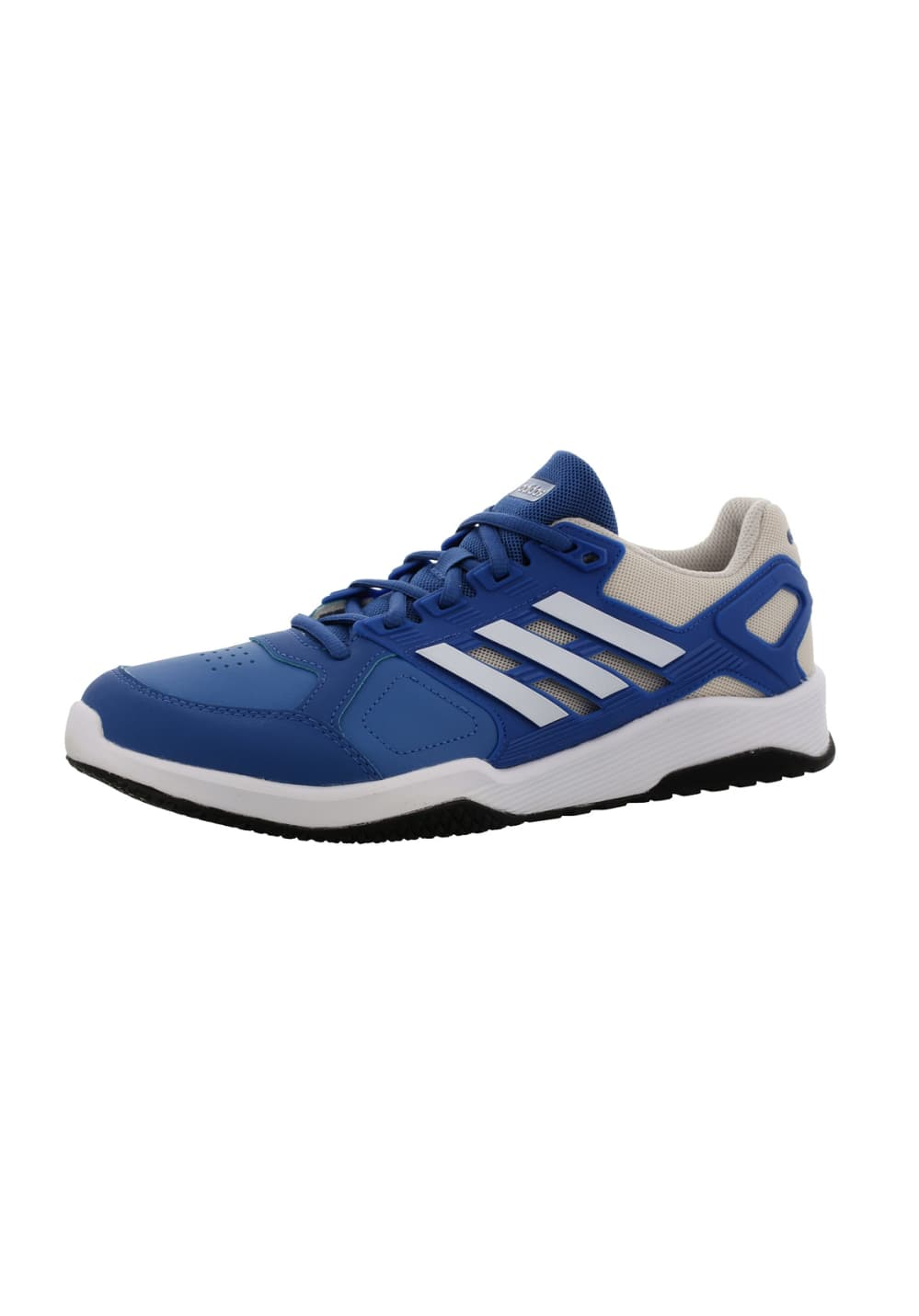 dff05854b adidas Duramo 8 Trainer - Fitness shoes for Men - Blue