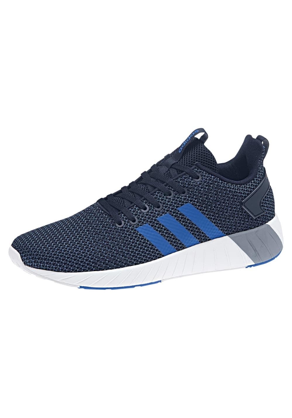 adidas neo Questar Byd Laufschuhe für Herren Blau