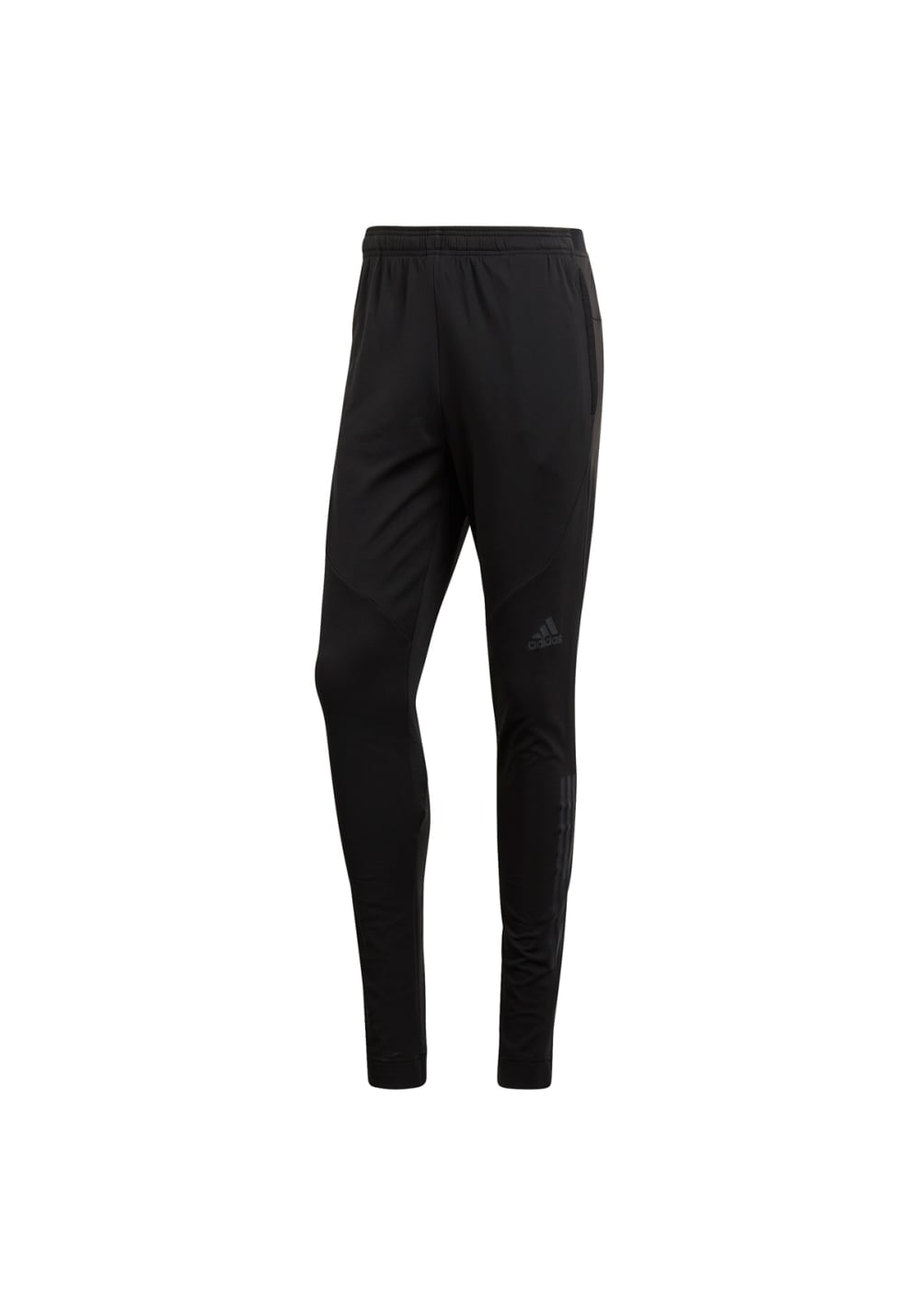 timeless design a2d79 d6abf adidas Workout Pant Climacool Knit - Fitness trousers for Men - Black