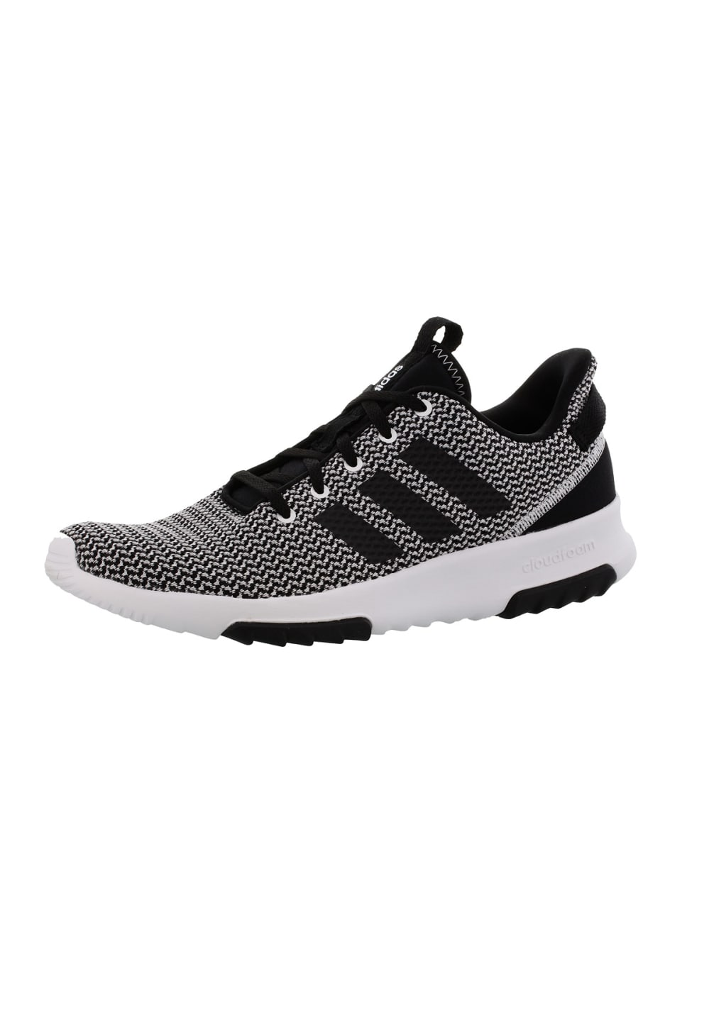 adidas neo Cloudfoam Racer TR Chaussures running pour Homme Gris