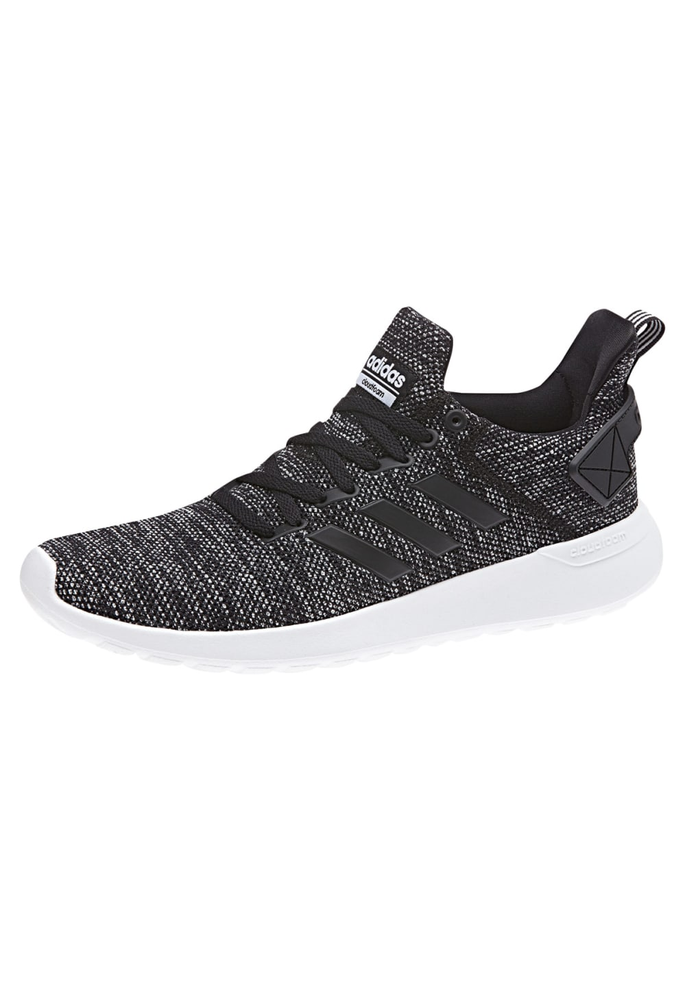 adidas neo Cf Lite Racer Byd - Running shoes for Men - Black