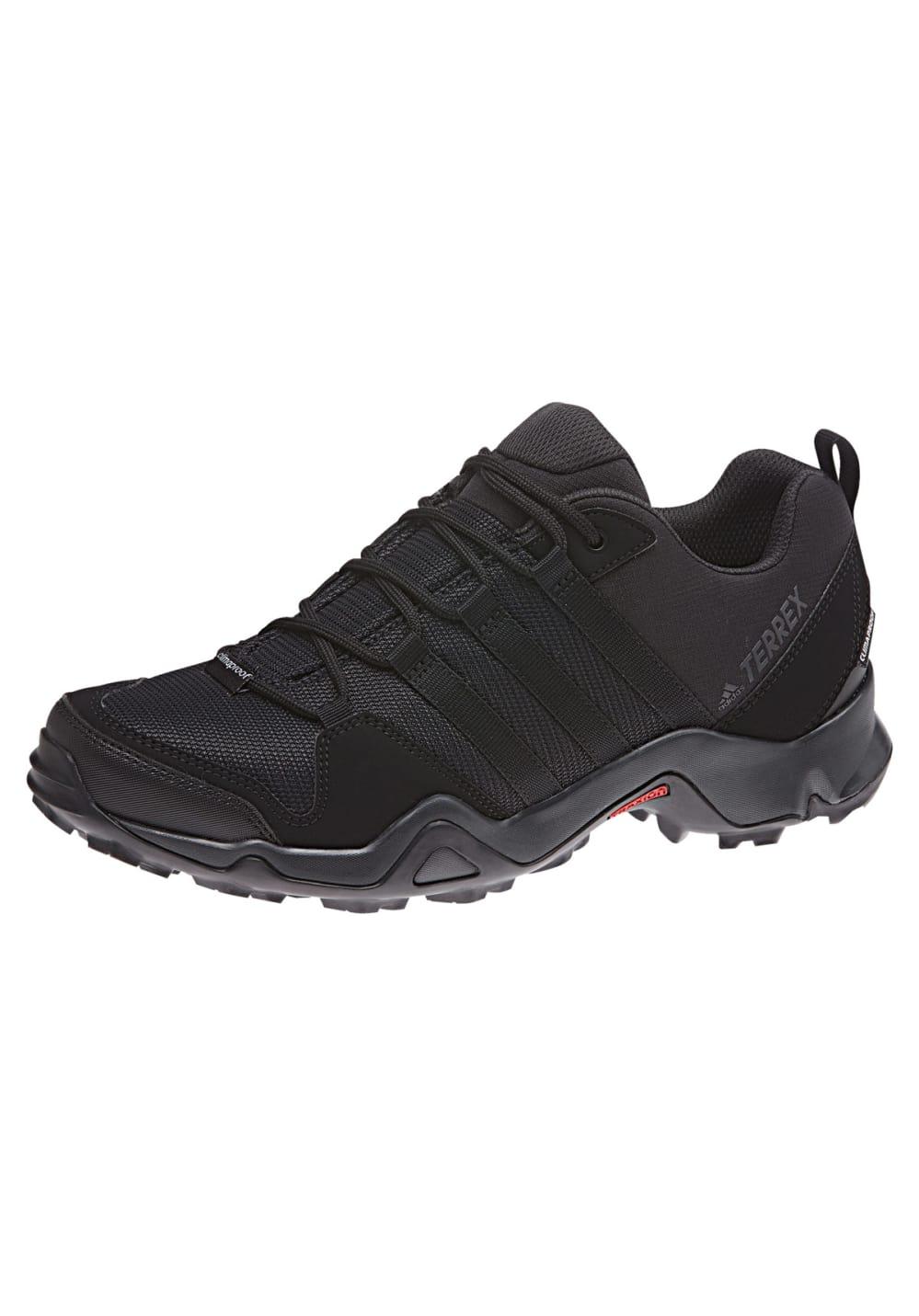 chaussures homme adidas terrex ax2 cp noir