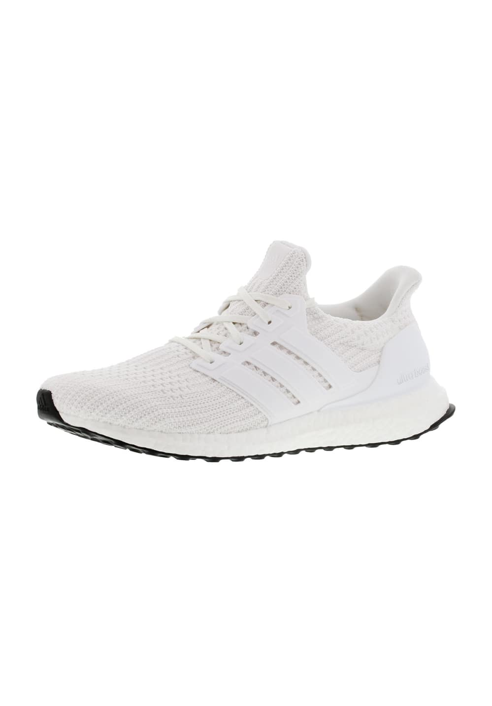 info pour 1fb91 21ee5 adidas Ultra Boost - Running shoes for Men - White