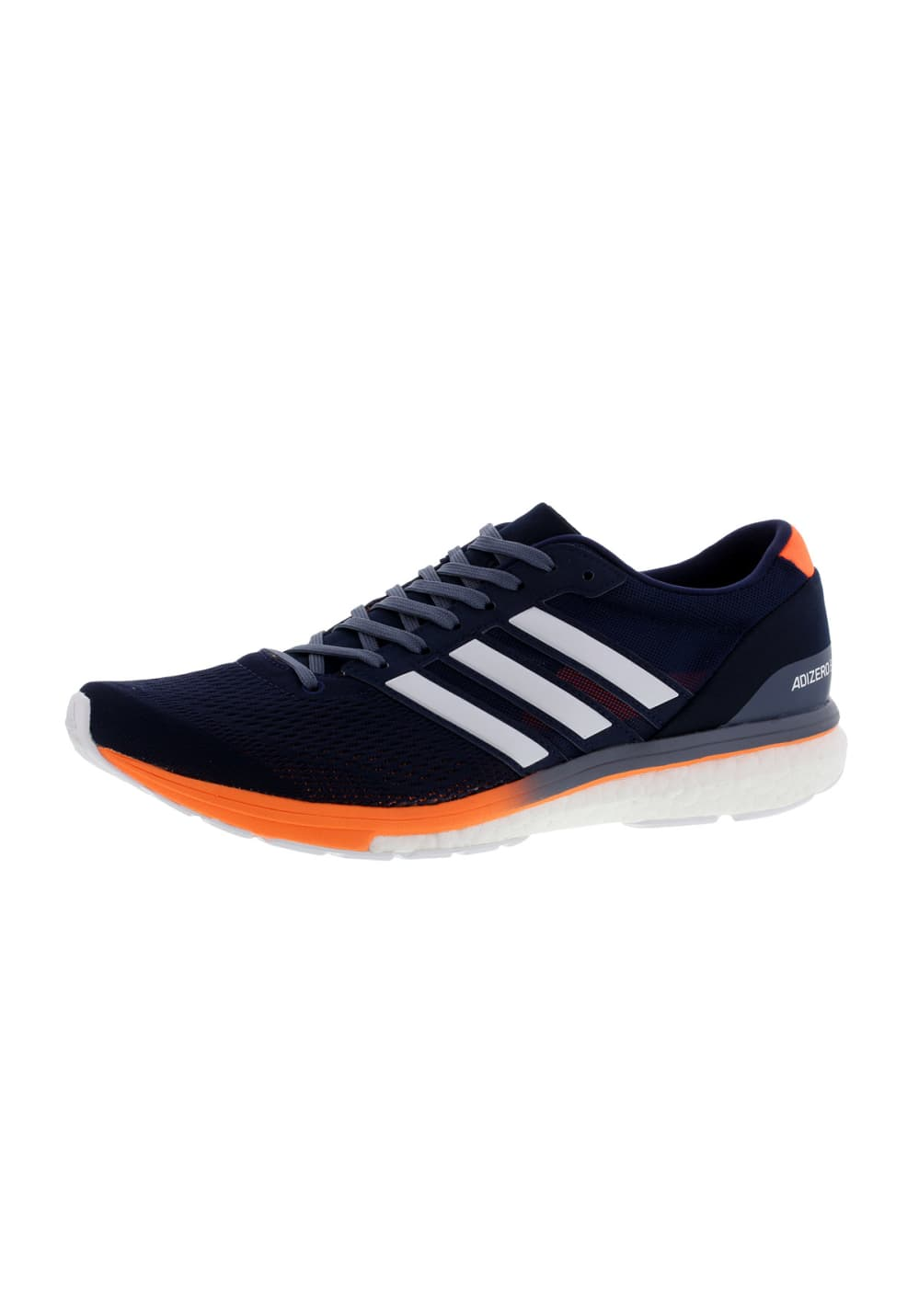 adidas adiZero Boston 6 Chaussures running pour Homme Noir