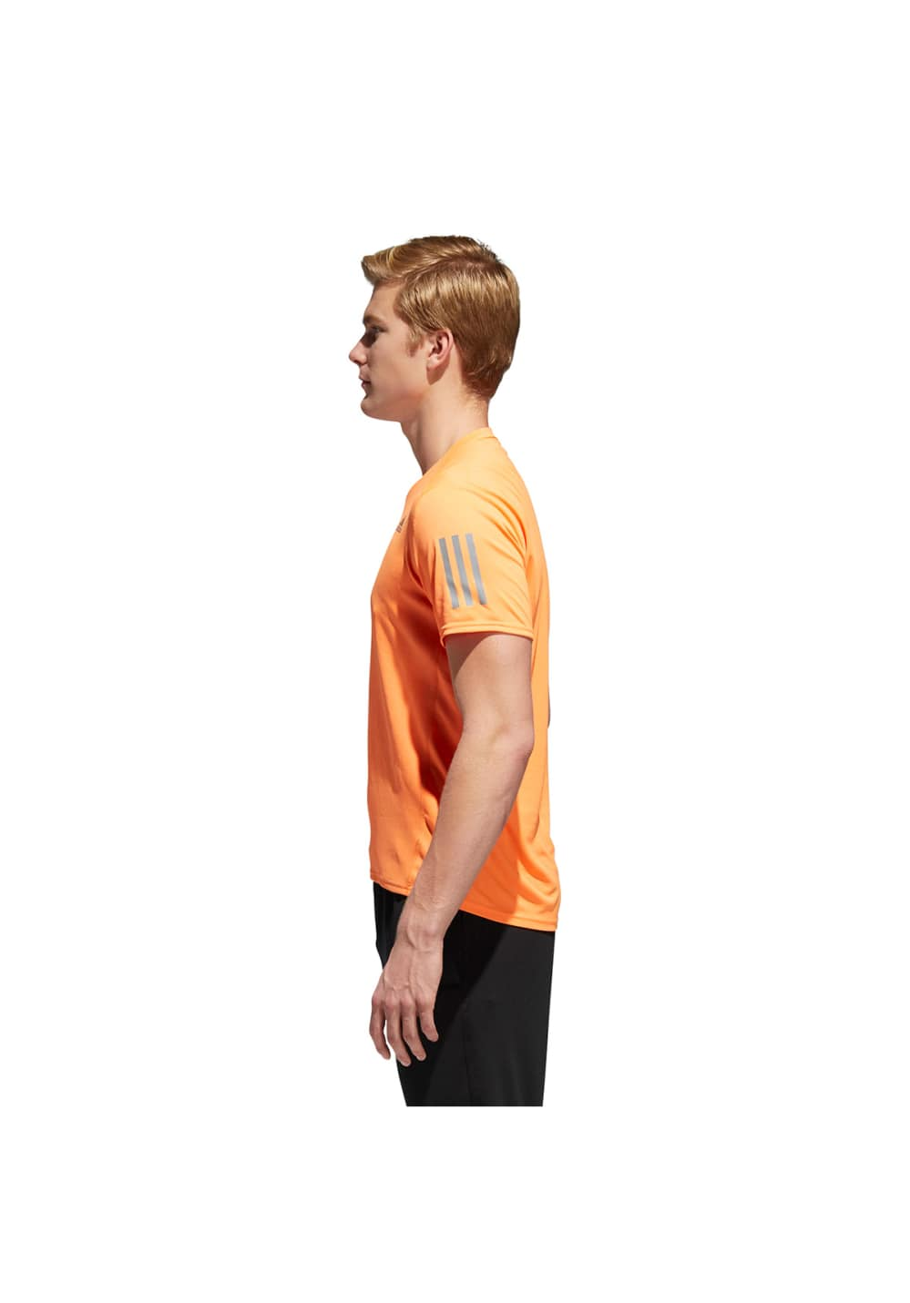 6b7bc9e1f2c83 Next. -40%. This product is currently out of stock. adidas. Response Short  Sleeve Tee Men - Running tops ...