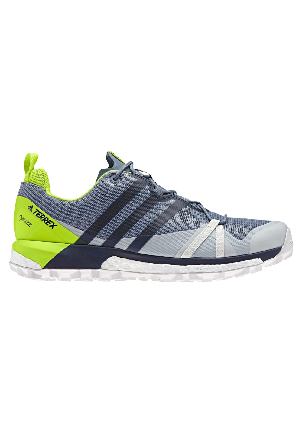 bd967afda9a adidas TERREX Terrex Agravic GTX - Running shoes for Men - Grey