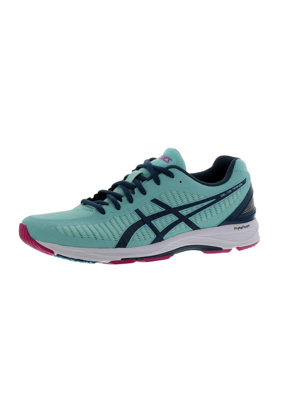 acheter en ligne 4f592 bf8ff ASICS GEL-DS Trainer 23 - Running shoes for Women - Blue