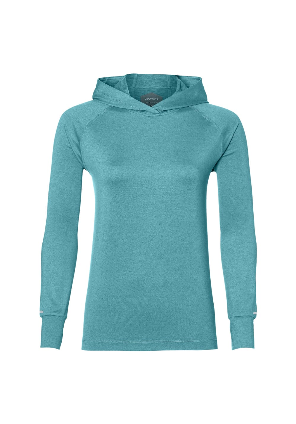 hot-selling real professional website pretty and colorful ASICS Thermopolis Hoodie - Sweatshirts / Hoodies for Women - Blue