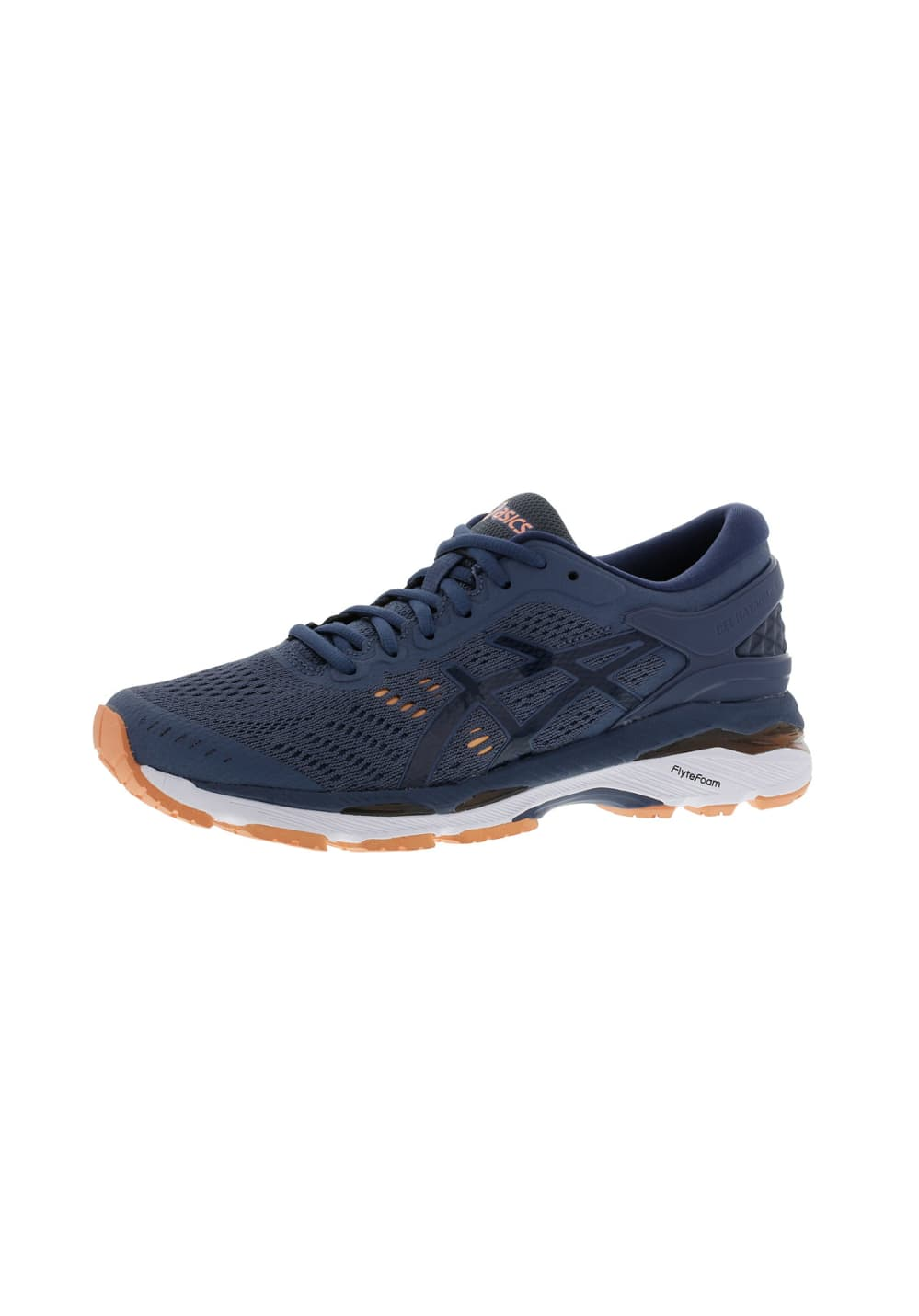 quality design 70806 cea66 ASICS GEL-Kayano 24 - Running shoes for Women - Grey