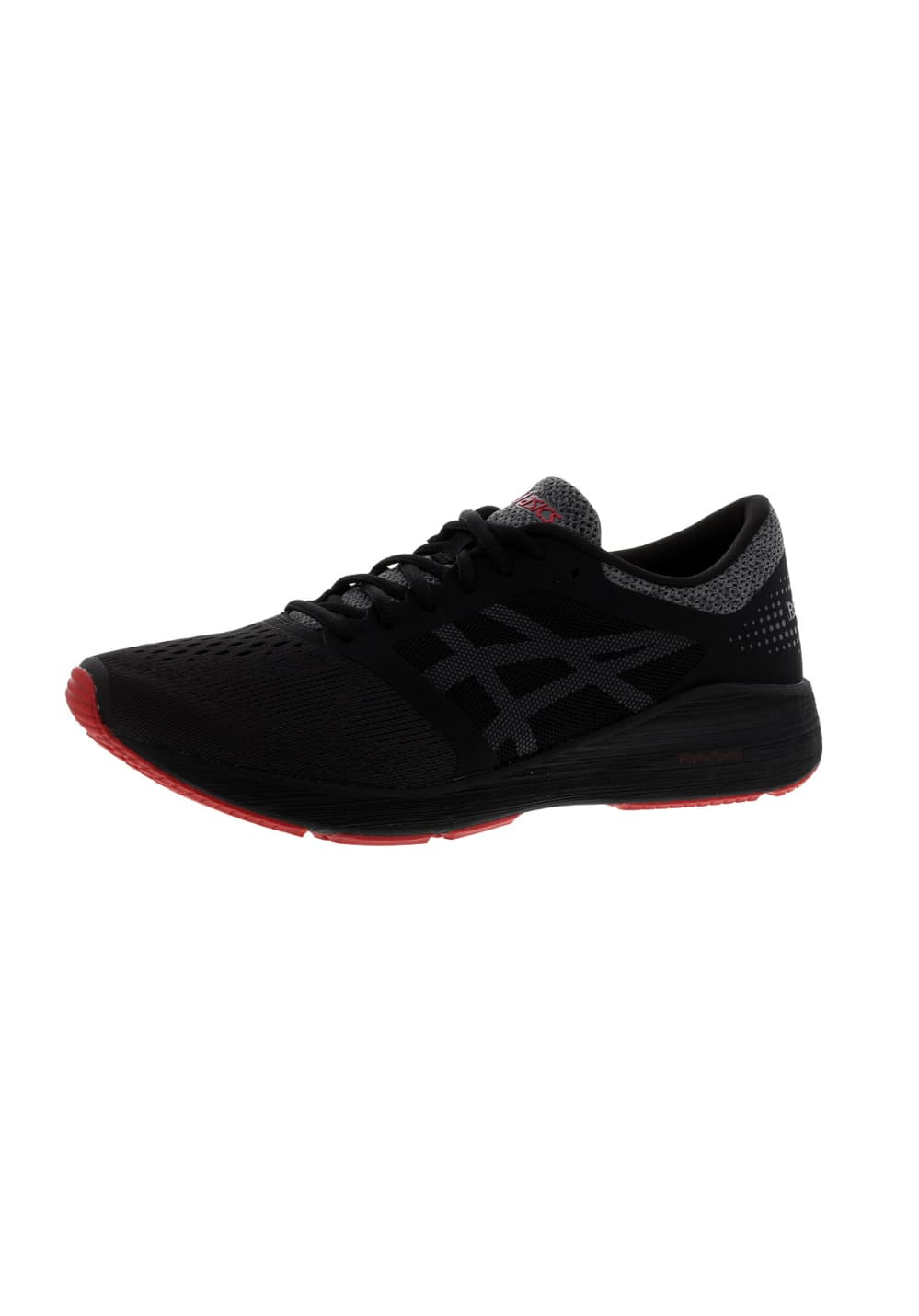 on sale 64acb df2c6 ASICS Roadhawk FF - Running shoes for Men - Black