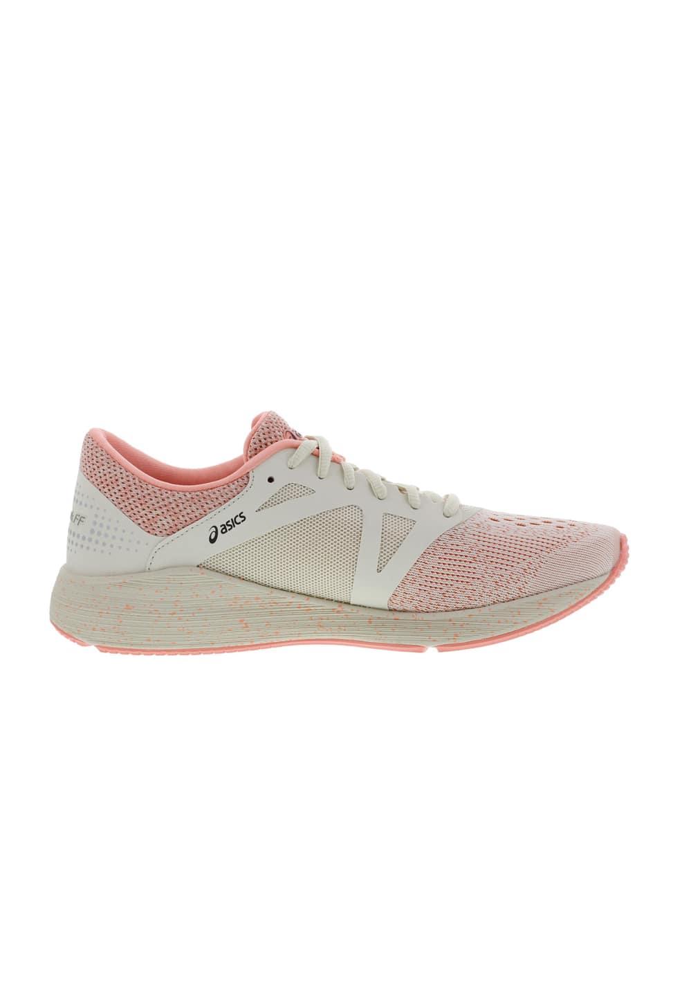 ASICS Roadhawk FF Sp - Laufschuhe für Damen - Pink