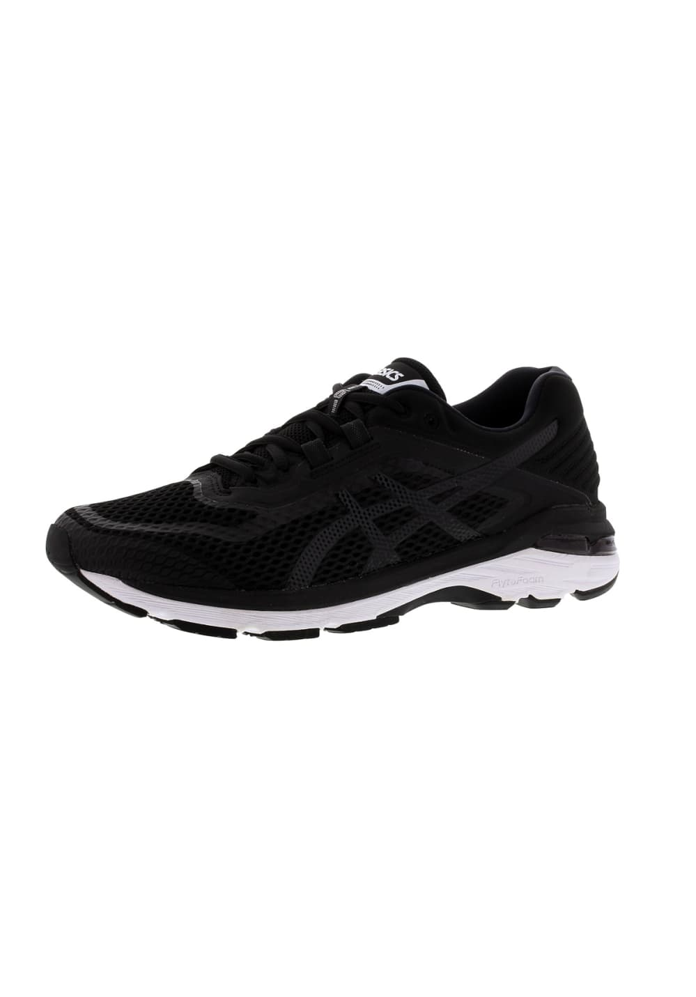 ASICS GT 2000 6 Running shoes for Men Black