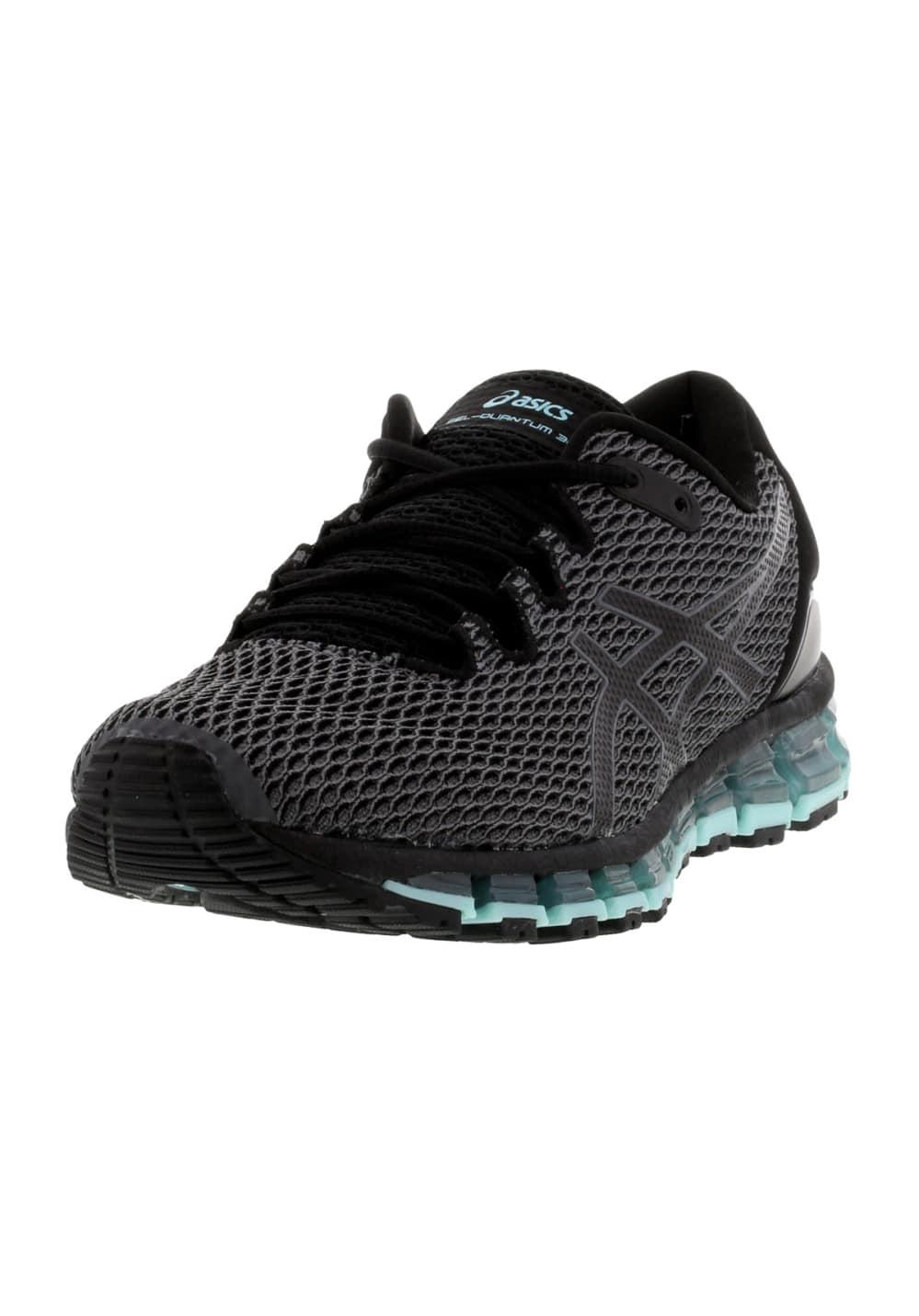 on sale 63973 8b114 ASICS GEL-Quantum 360 Shift MX - Zapatillas de running para Mujer - Negro
