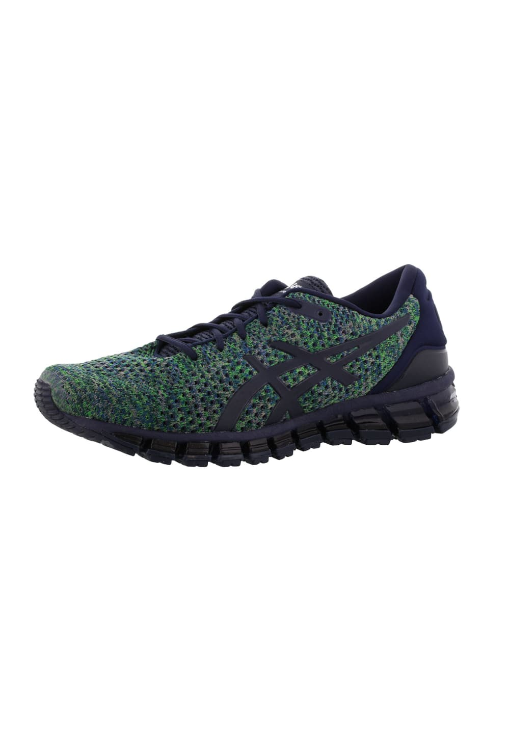 4586b4bb ASICS GEL-Quantum 360 Knit 2 - Running shoes for Men - Multicolor