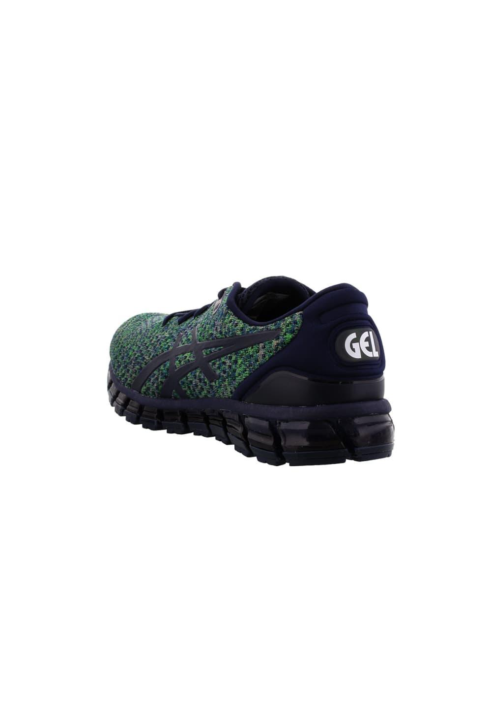 b31f92cf0c2f ASICS GEL-Quantum 360 Knit 2 - Running shoes for Men - Multicolor ...