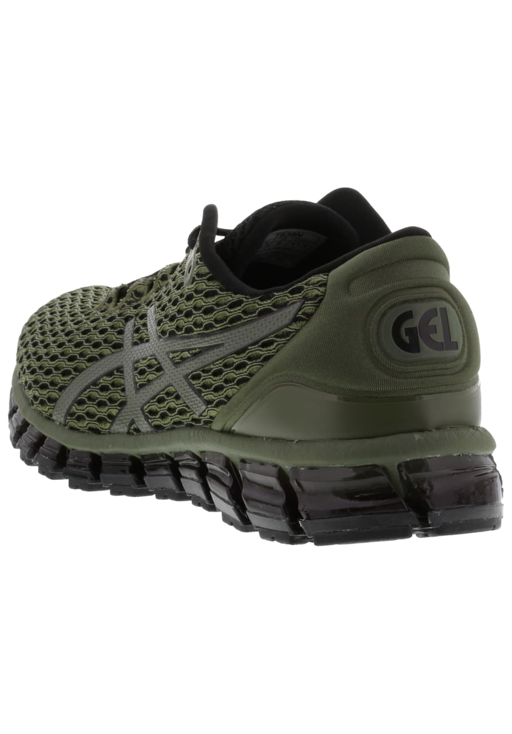ASICS GEL-Quantum 360 Shift MX - Running shoes for Men - Green