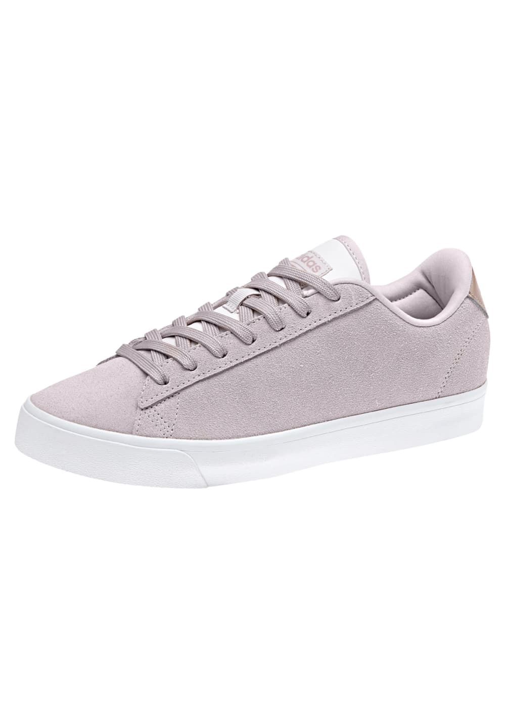 Adidas Neo Cf Daily Qt Cl Grey Sneakers