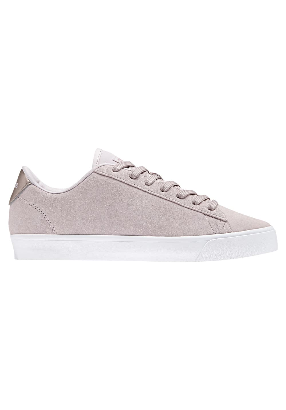 buy popular cc0b3 4984d ... adidas neo Cf Daily Qt Cl - Sneaker for Women - Pink. Back to Overview.  1 2. Previous
