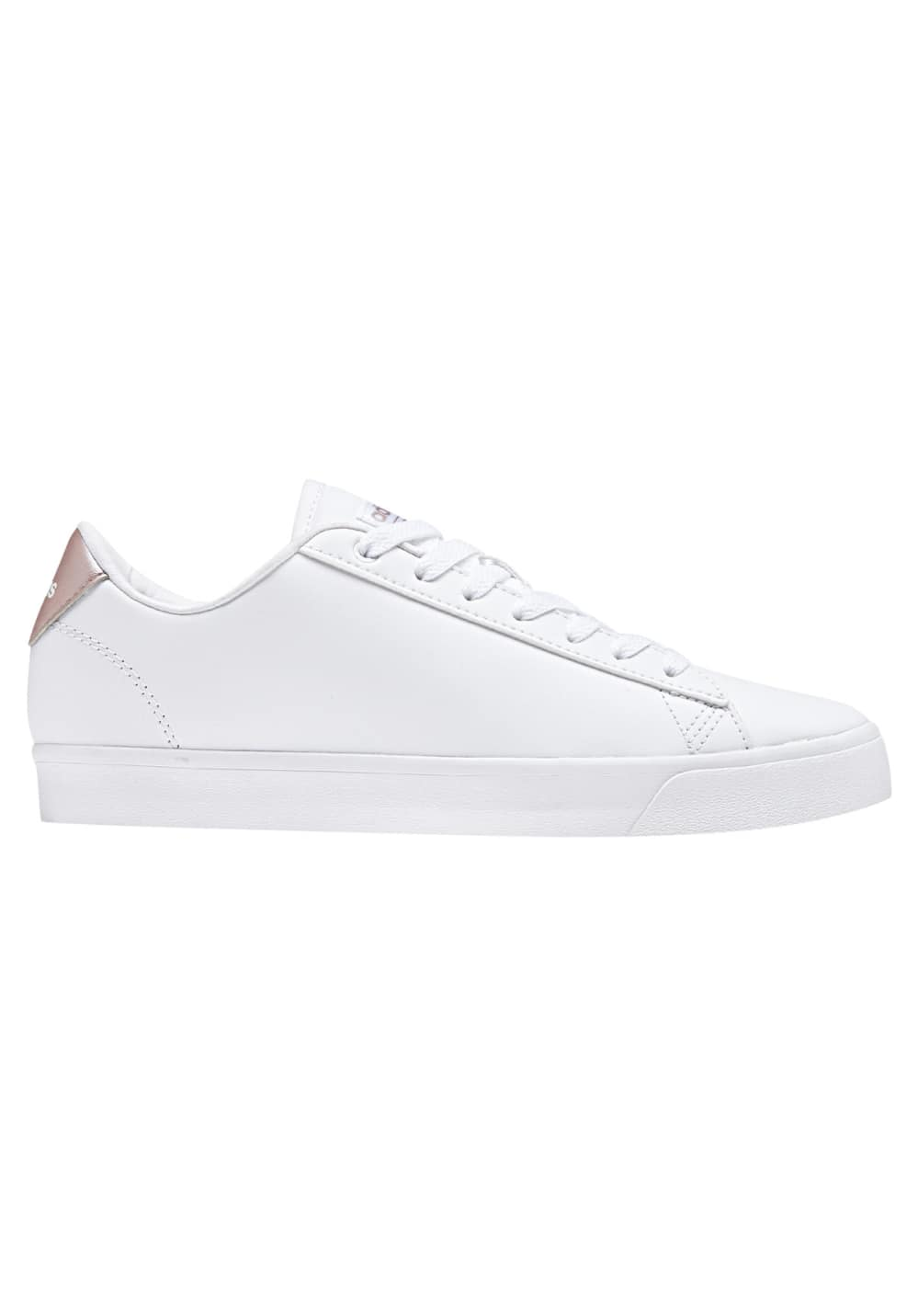 buy cheap 82e97 3f04b ... adidas neo Cf Daily Qt Cl - Sneaker for Women - White. Back to  Overview. 1 2. Previous