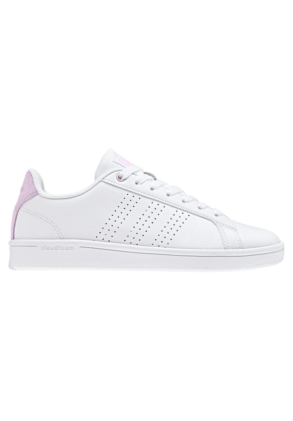 adidas neo Cf Advantage Cl - Sneaker für Damen - Weiß