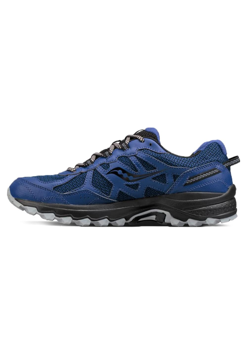 quality design 829ca 024bf Saucony Excursion Tr11 GTX - Running shoes for Men - Blue