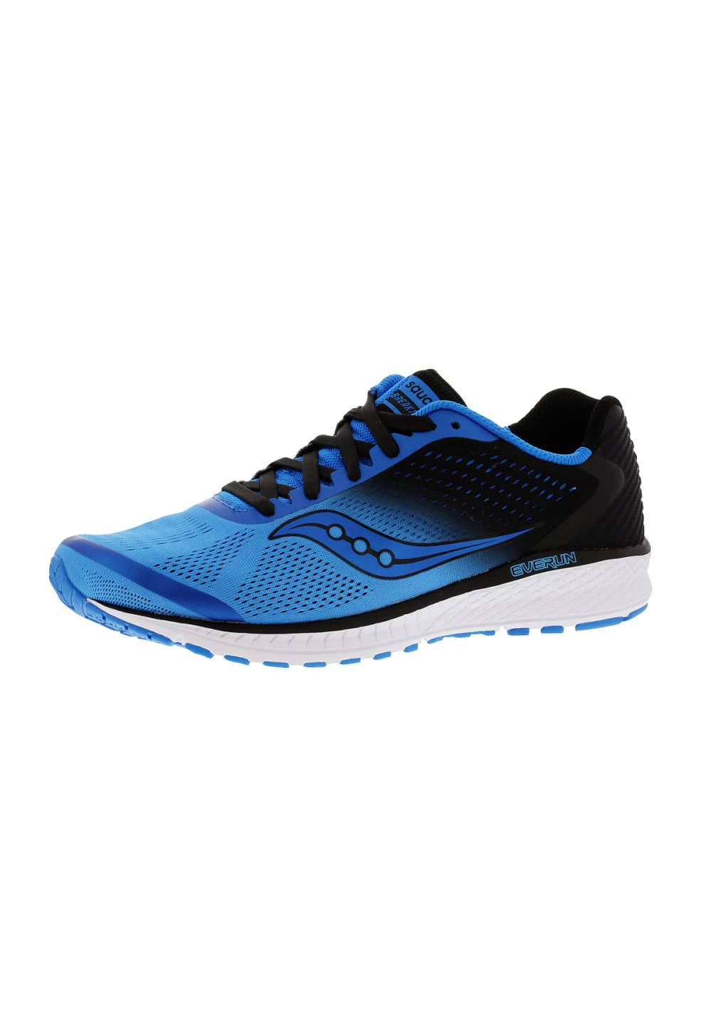 9b300580a9bb5 Saucony Breakthru 4 - Running shoes for Men - Black