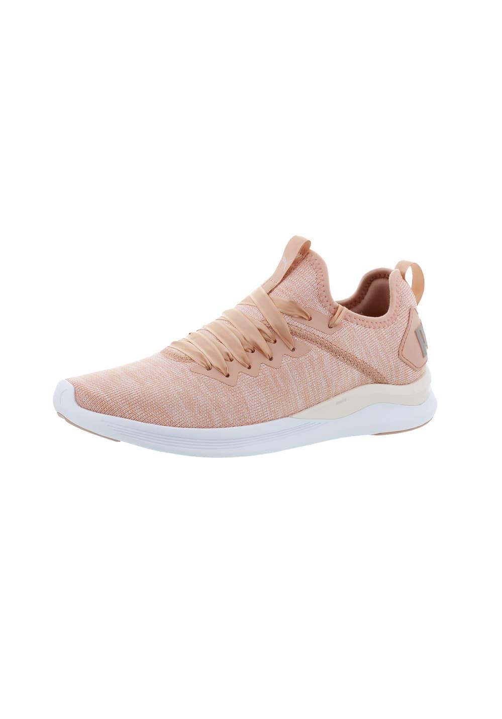puma chaussures femmes rose