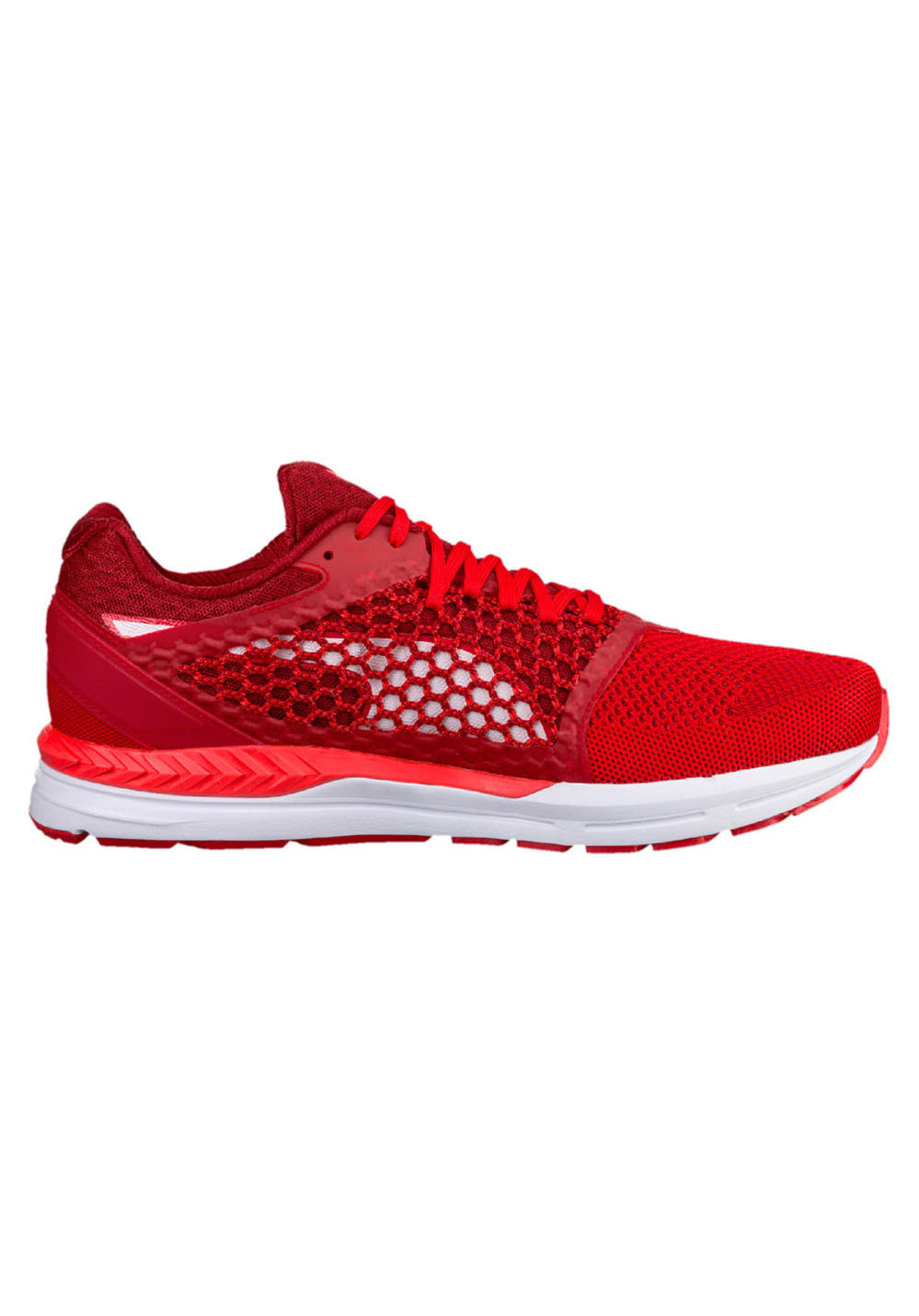 Puma Speed 600 IGNITE 3 Chaussures running pour Homme Rouge