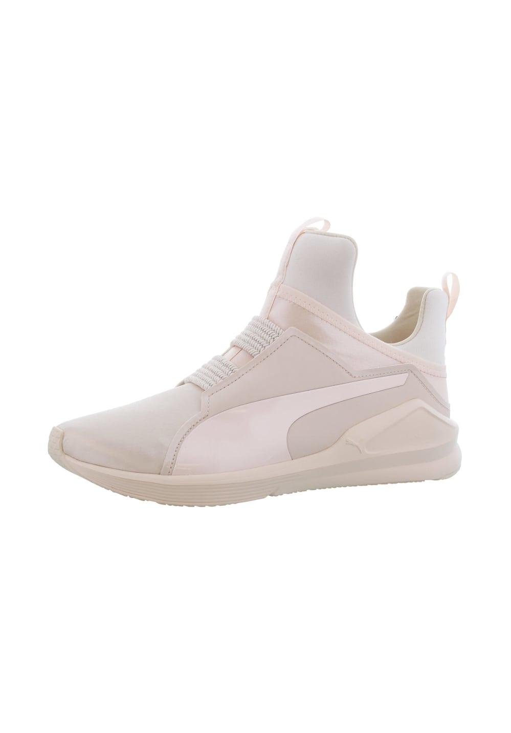 419ea81f57f0 Puma Fierce Satin EP - Fitness shoes for Women - Pink