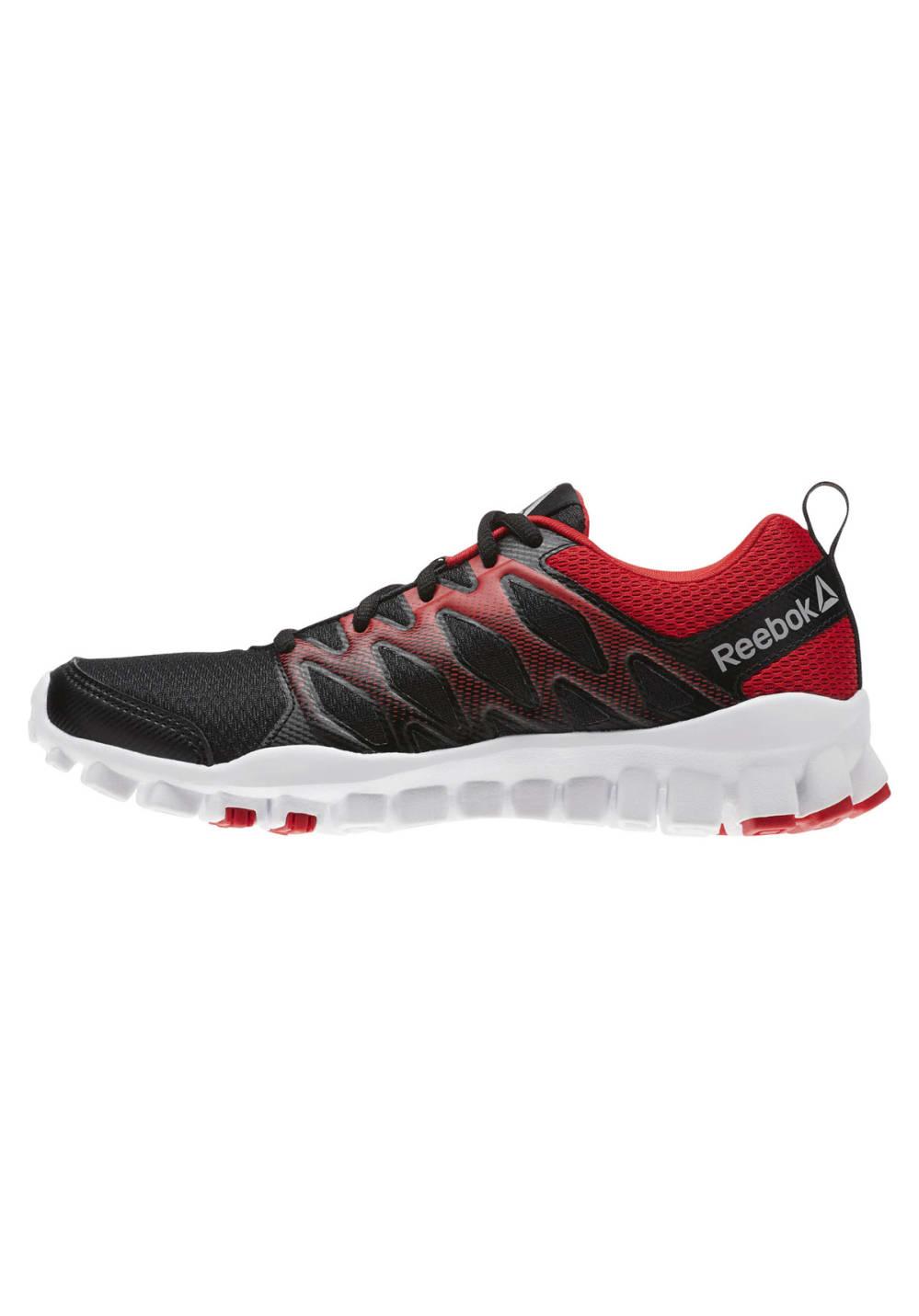 best sneakers b5633 59089 Next. Reebok. Realflex ...