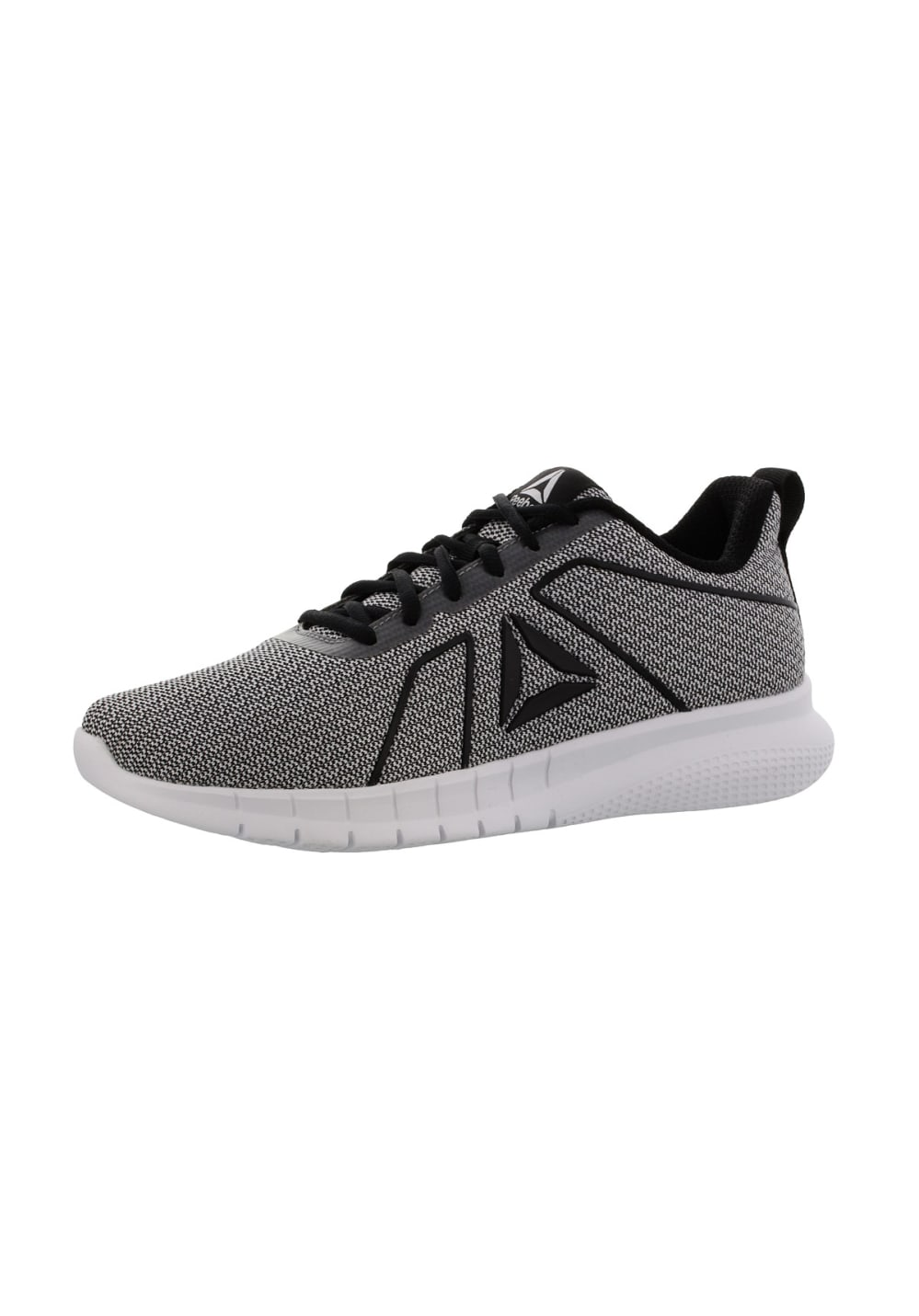 Reebok Instalite Pro Hthr Chaussures running pour Femme Gris