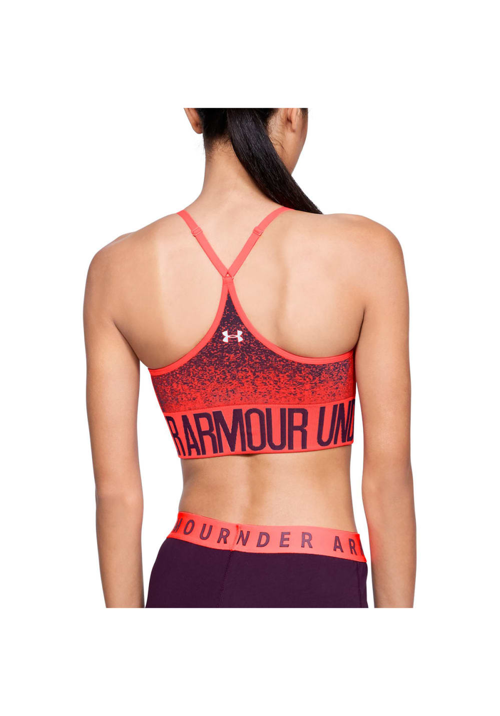 4fcd739e53 Next. -50%. This product is currently out of stock. Under Armour. Seamless  Ombre Novelty - Sport Bras for Women