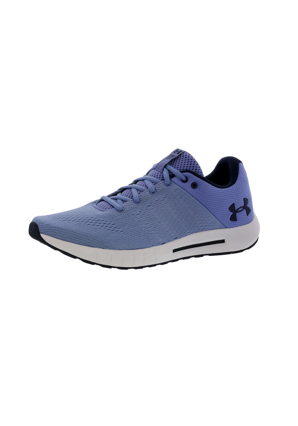 7d5d4acd96878 Under Armour Micro G Pursuit - Running shoes for Women - Purple