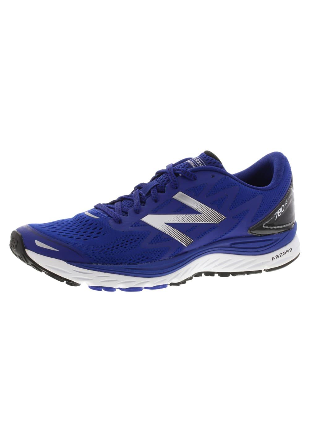 New Balance Solvi - Laufschuhe für Herren - Blau