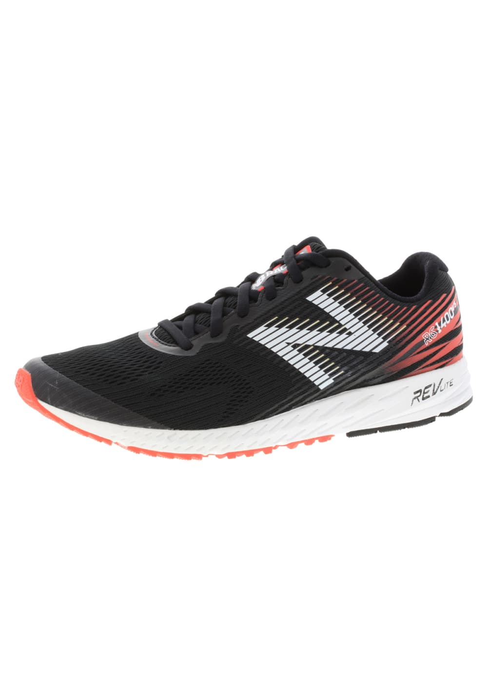 new products ed9f8 c5a27 New Balance 1400V5 - Running shoes for Men - Black
