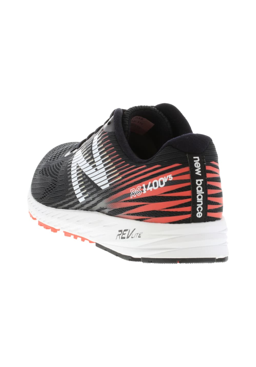 new products 70696 a4fd0 New Balance 1400V5 - Running shoes for Men - Black